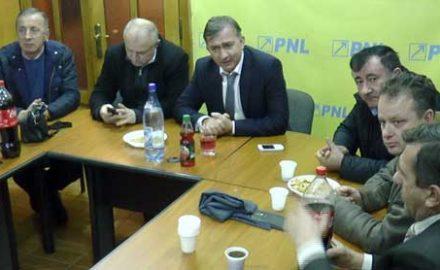 Ura față de Râmescu naște monștri: Filip și Iordache