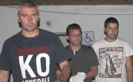 Fluerătoru și Giuran rămân în arest