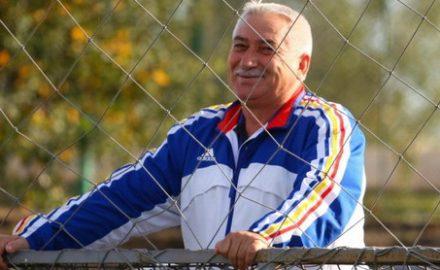 Curg medaliile la atletism, pentru elevii antrenorului Ion Bură, chiar și după demolarea pistei și a stadionului din Târgu Jiu