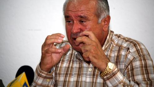 Călinoiu sare în apărarea lui Caragea: ''El ar fi trebuit să intre în greva foamei, nu Râmescu!''