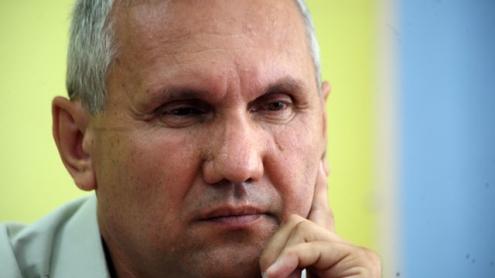 """Răuț s-a sucit: """"Nu am spus niciodată că FNME nu și-a plătit cotizația la Pandurii!"""""""