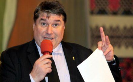 Rușeț amenință cu iesirea din FNME, dacă Marin Condescu nu-și modifică comportamentul