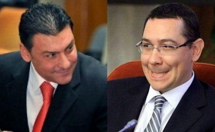 Exploziv: înregistrarea care confirmă denunțul făcut de Păun, din pușcărie, împotriva lui Ponta