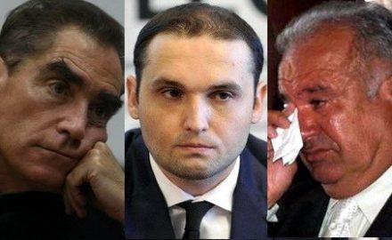 Petre Roman vs. Ion Călinoiu. Președintele ANI, Bogdan Stan, prins cu ocaua mică!