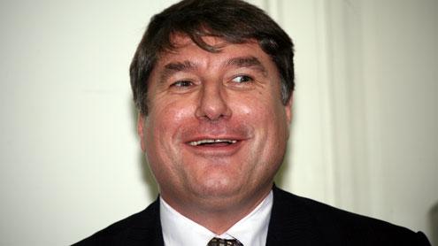 Senatorul cazinourilor, Ion Rușeț, a distrus o secție de box performantă și o echipă de fotbal