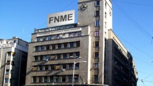 FNME, în pericol de a-și pierde veniturile anuale de 7,2 milioane de lei