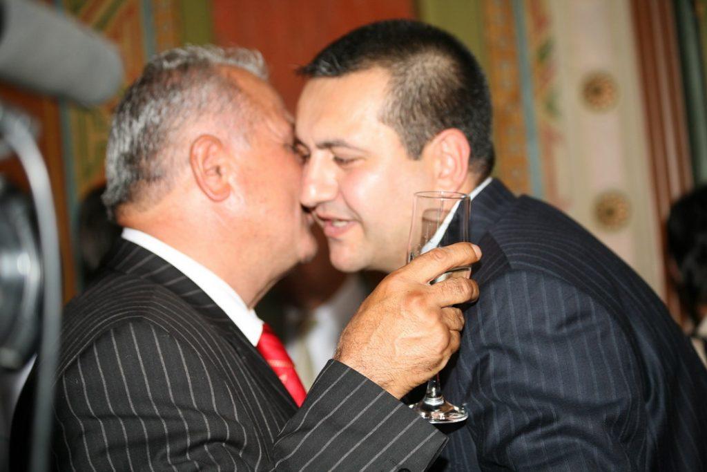 Călinoiu, disperat după un post de vice în PSD Gorj! Cosmin Popescu nu poate să i-l dea