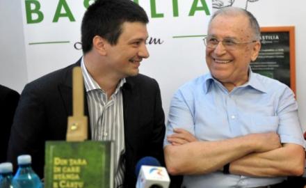 Ministrul Culturii e fan Radu Varia, via Ion Iliescu, sau așa e el, miserupist și indolent? Motivul imbecil pentru care vine la Târgu Jiu