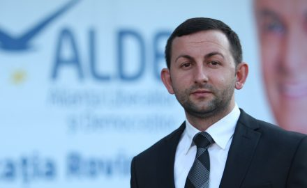 Video: Eftemie Popescu crede că primarul de la Rovinari ar trebui să preia conducerea ALDE Gorj!