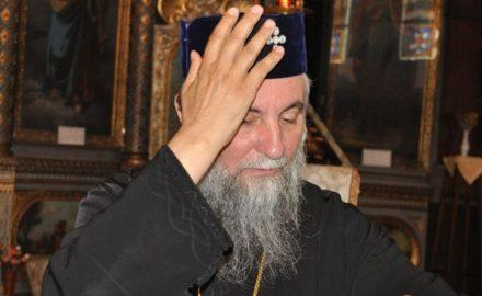 Reacție: Mitropolia Olteniei cere Primăriei Scoarța să stopeze construirea mega – cavoului lui Bârcină