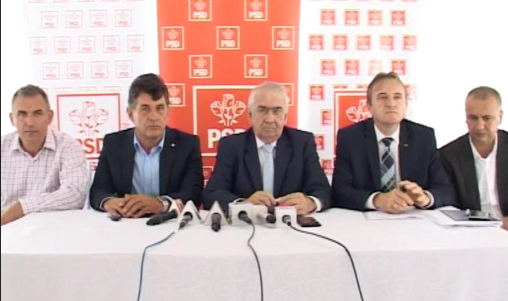 Video: Ion Mischie recunoaște înțelegerile de tip MAFIOT din PSD Gorj