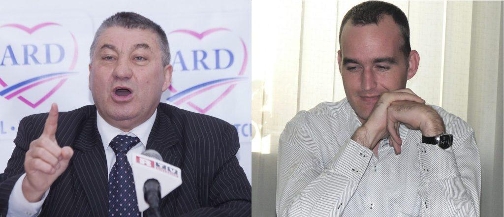 STUPEFIANT! Puiu Diaconescu îl apără pe Ișfan, în timp ce Dan Vîlceanu îl reclamă la ministru