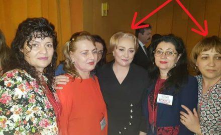 ȘOCANT: pesedistă SEMIANALFABETĂ, angajată asistent medical într-un spital de stat, printr-un concurs trucat