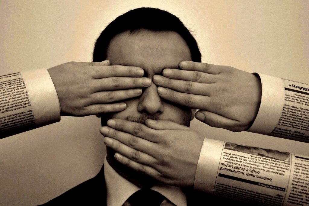 Jurnalismul a ajuns cea mai STUPIDĂ meserie din lume, în provincie