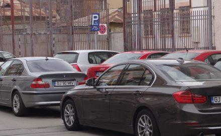 Parcările FICTIVE din Târgu Jiu, gaură de zeci de miliarde în bugetul local. Cine pune banii?