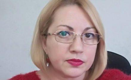 Exclusiv: femeie – miner operată de CANCER, intră în GREVA FOAMEI in fata sediului CE Oltenia. AUDIO