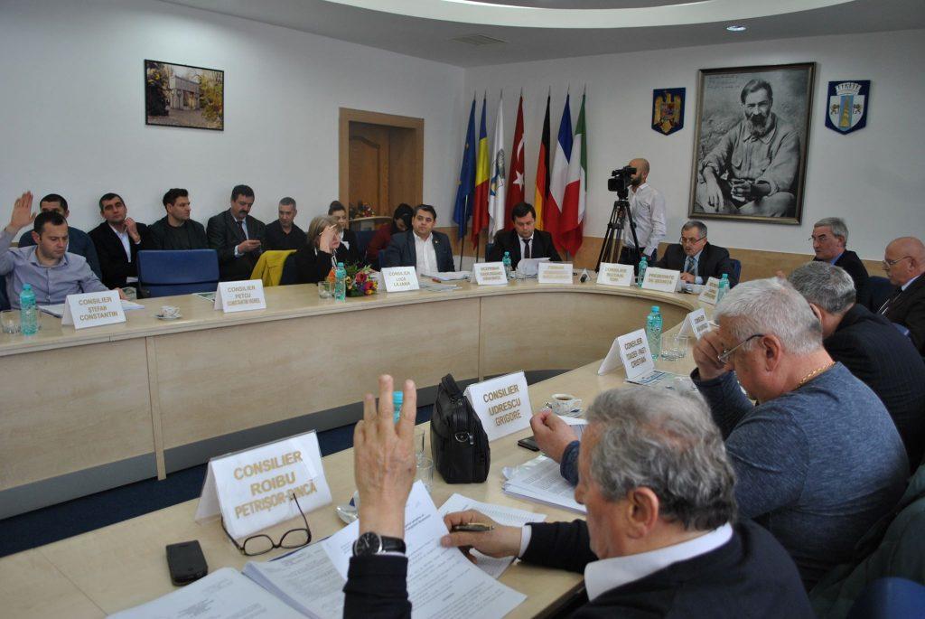 Document. Consilierii locali de la Târgu Jiu ignoră Parchetul de pe lângă Tribunalul Gorj, pentru a proteja PUȘCĂRIABILII care au distrus capodoperele brâncușiene