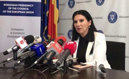 AUDIO. Exclusiv! Ministrul Sorina Pintea, DECLARAȚIE BOMBĂ despre spitalul de stat din Târgu Jiu