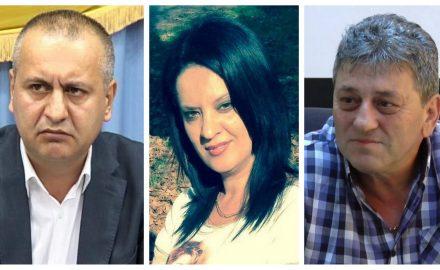 AUDIO. Asistentă medicală, FORȚATĂ să dea DECLARAȚII FALSE despre o colegă care a îndrăznit să-i denunțe pe Gigel Capotă și Cosmin Popescu