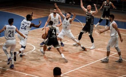 Liga Națională de Baschet: CSM Târgu Jiu speră la un loc mai bun până la finalul anului